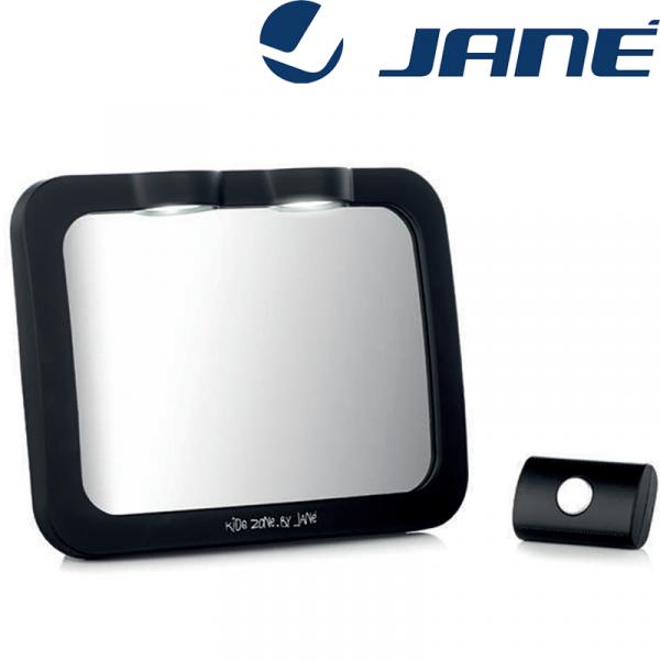 Espejo con Luz Principal de Jane