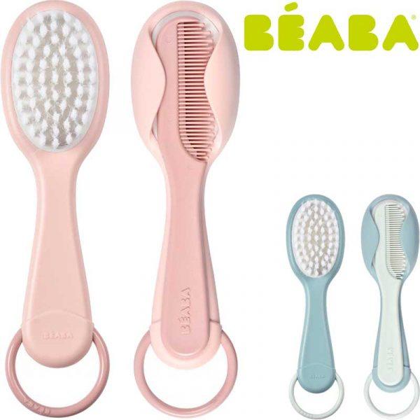 Peine cepillo Principal Beaba