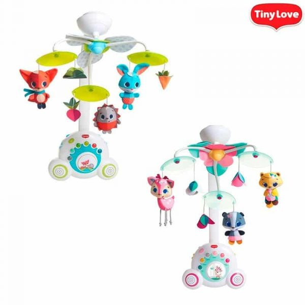 Tiny Love Soothe and Groove Mobile 1
