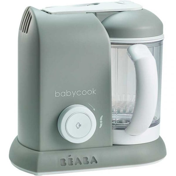 babycook solo gris beaba