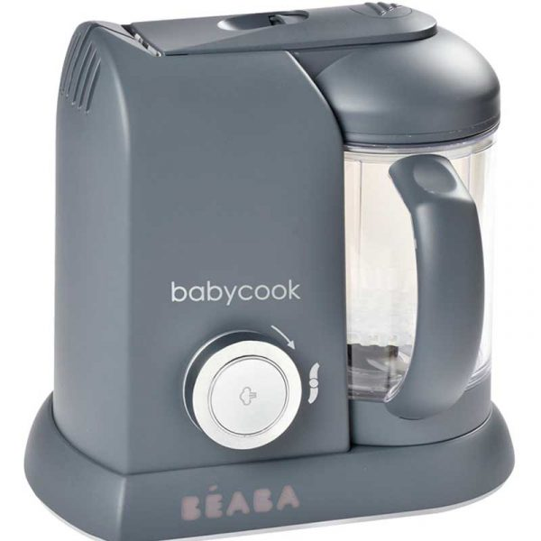babycook solo gris2 beaba