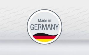 romer calidad alemana