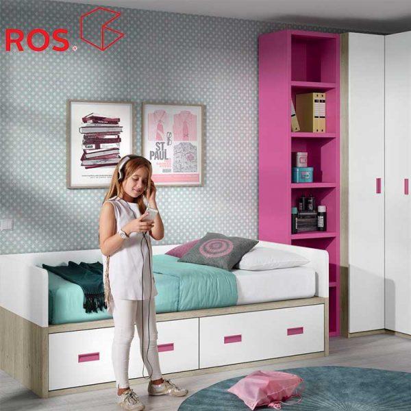 rosa 10