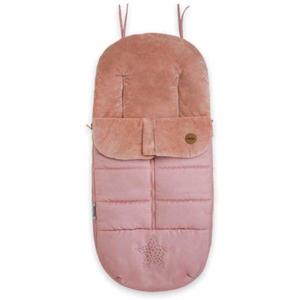 saco silla basic rosa petitpraia