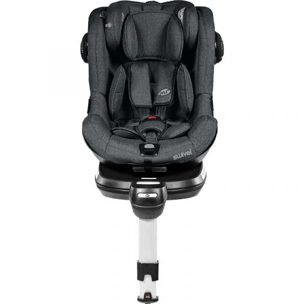 silla coche swivel plus 360 1 ms