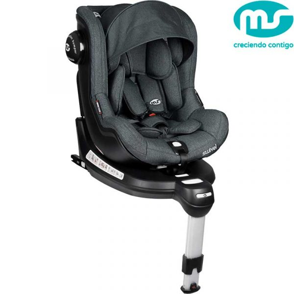 silla coche swivel plus 360 Principal ms
