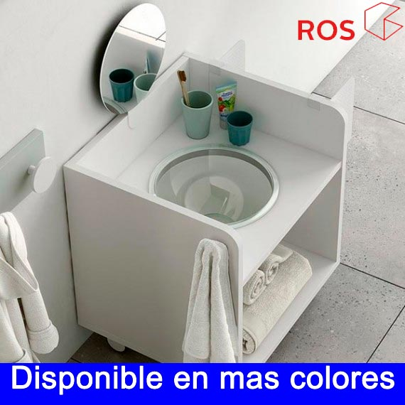 mueble higiene