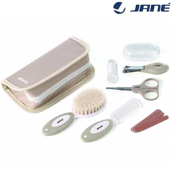 set higiene pequeño jane
