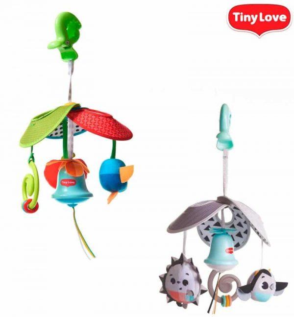 Tiny love mini movil