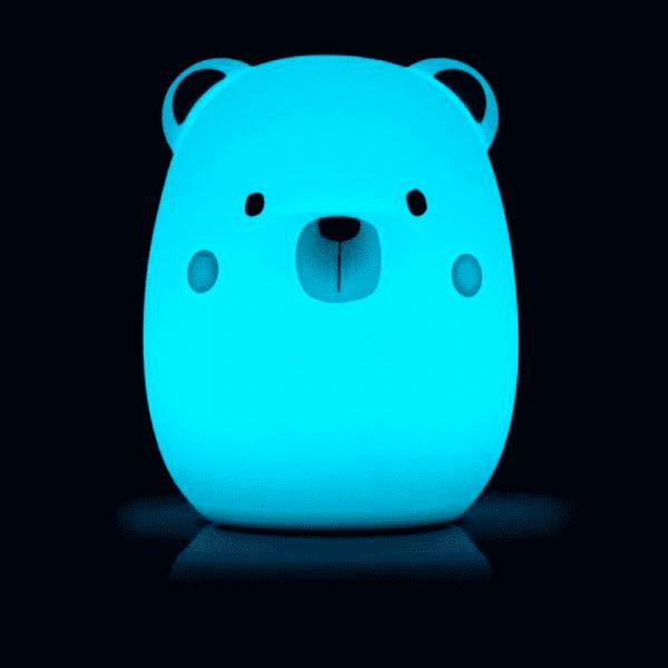 Yum bear Azul Jane