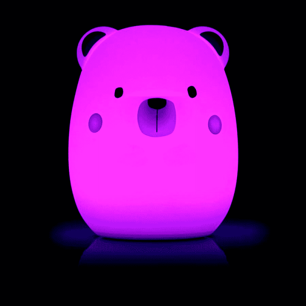 Yum bear Lila Jane