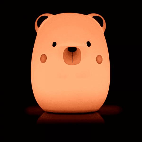 Yum bear Naranja Jane