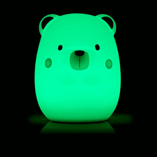 Yum bear Verde Jane