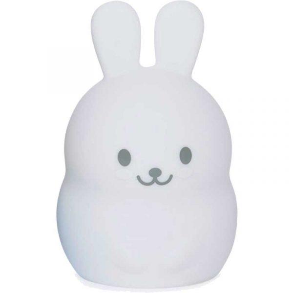 lampara musical conejo tuc tuc