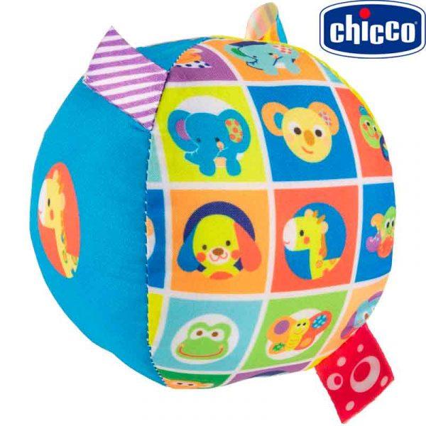 pelota soft Principal chicco